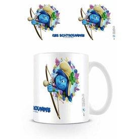 Les Schtroumpfs et le Village Perdu Smurfstorm - Mug