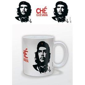 Ché Guevara Korda Portrait - Mok