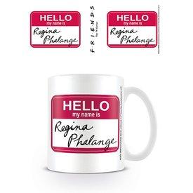 Friends Regina Phalange - Mok