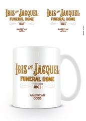 Products tagged with american gods beker