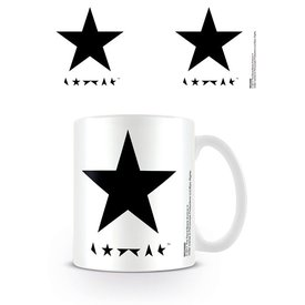 David Bowie Blackstar - Mok