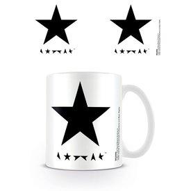 David Bowie Blackstar - Mok