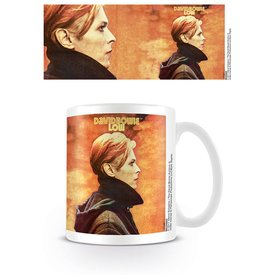 David Bowie Low - Mug
