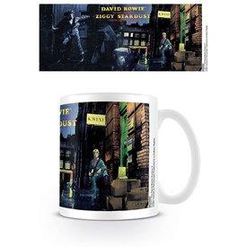 David Bowie Ziggy Stardust - Mug