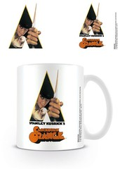 Products tagged with a clockwork orange mok
