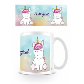 Unicorns Be Magical - Mok