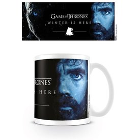 Game of Thrones Winter is Here Tyrion - Mok
