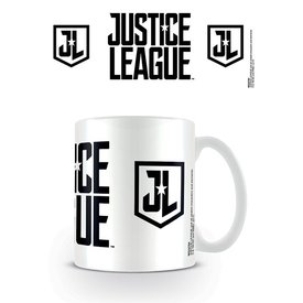 Justice League Movie  Logo Stencil - Mok