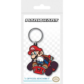 Mario Kart Drift - Sleutelhanger