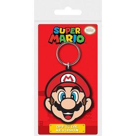Super Mario Mario - Keyring