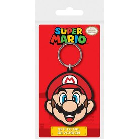 Super Mario Mario - Porte-clé
