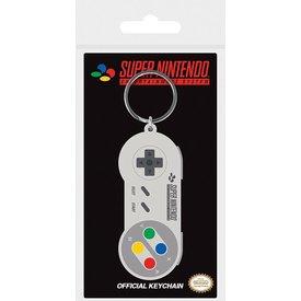Nintendo SNES Controller - Sleutelhanger