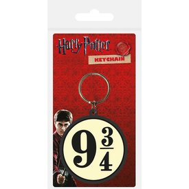 Harry Potter 9 3/4 - Sleutelhanger