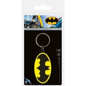 Batman Logo - Keychain