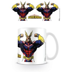 My Hero Academia All Might Flex - Mug