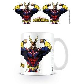 My Hero Academia All Might Flex - Mug