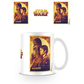 Solo: A Star Wars Story Han and Chewie - Mug