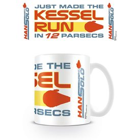 Solo: A Star Wars Story Kessel Run - Mug