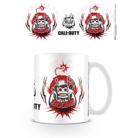 Call Of Duty Monkey Bomb - Mok