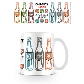 Call Of Duty Epic Six Pack - Mok