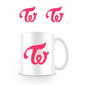 Twice Logo - Mok