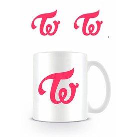 Twice Logo - Mug