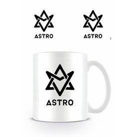 Astro Logo - Mok