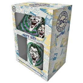 DC Originals The Joker - Coffret cadeau