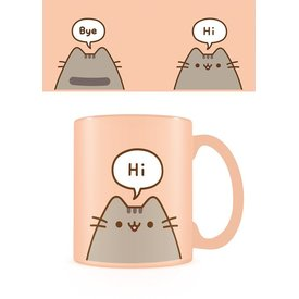Pusheen Hello Goodbye - Mug