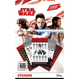 Star Wars Classic - Sticker Set