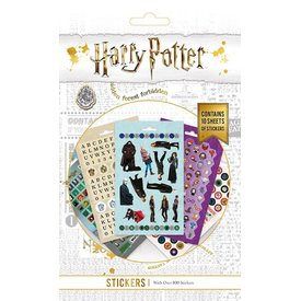 Harry Potter - Sticker Set