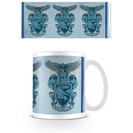 Harry Potter Ravenclaw Eagle Crest - Mug