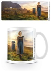 Products tagged with 13th doctor