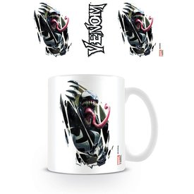 Venom Tearing Through - Mok