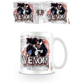 Venom Comic Covers - Mug