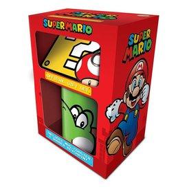 Super Mario Yoshi  - Coffret cadeau