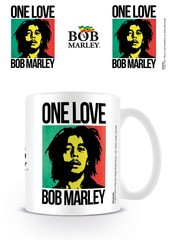 Products tagged with bob marley one love