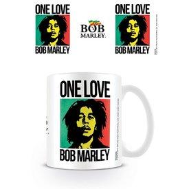 Bob Marley One Love - Mok