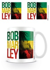 Products tagged with bob marley mug