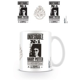 Harry Potter Undesirable No1 - Mug