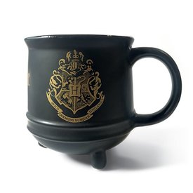 Harry Potter Hogwarts Crest - Shaped Mug