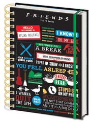 Products tagged with A5 notebook