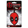 Marvel Deadpool Head  - Bagage Labels