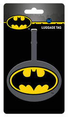 Products tagged with batman luggage tags