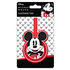 Disney Mickey Mouse - Bagage Labels