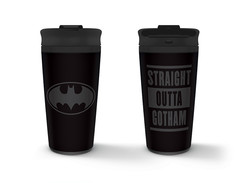 Producten getagd met Batman Reisbeker