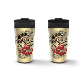 Harry Potter Hogwarts Express - Metal Travel Mug
