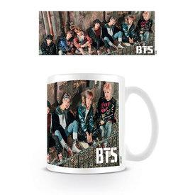 Bangtan Boys BTS Confetti - Mug