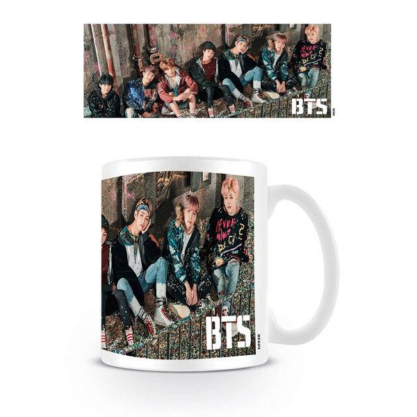 Bangtan Boys BTS Confetti - Mok