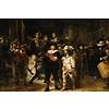 Rembrandt - La Ronde de Nuit Maxi Poster